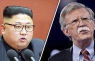 اینستاگرام/ طرح خطرناک جان بولتون برای جنگ با کره شمالی