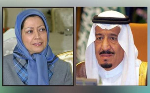 ارتقا جایگاه منافقین در رویکرد عربستان به ایران؛ زمینهها و پیامها