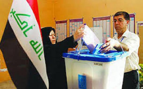 در باب انتخابات عراق، بیانیه مرجعیت و ائتلاف فتح