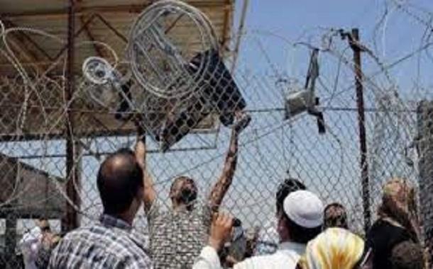 23297 - ارزیابی طرح جدید اروپا برای غزه؛ امنیت در مقابل غذا