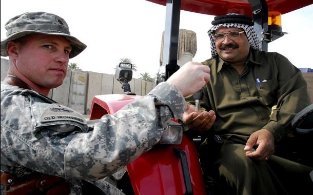 دیپلماسی عمومی آمریکا در عراق؛ روشها و پیامدها