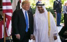 دیدار مخفی فرستاده امارات و عربستان با نماینده ترامپ پیش از انتخابات آمریکا