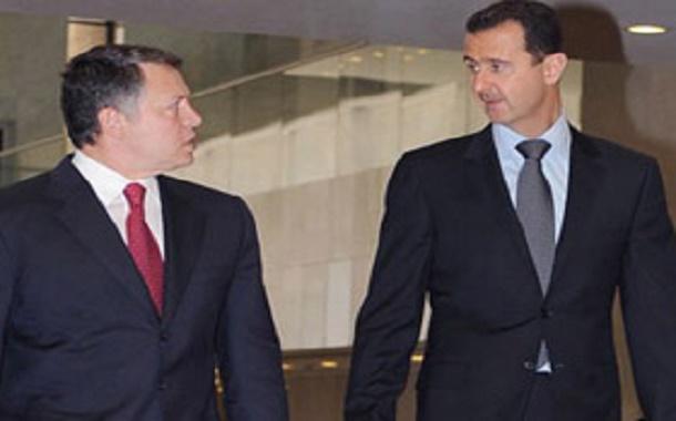 اردن و سوریه؛ رفتارها و روندها