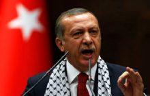 جایگاه فلسطین در سیاست خارجی و داخلی دولت اردوغان