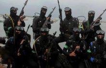 توان دریایی حماس و اقدامات رژیم صهیونیستی برای مقابله با آن