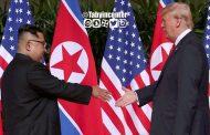 اینستاگرام/ تقویم خواسته های آمریکا برای کره شمالی!