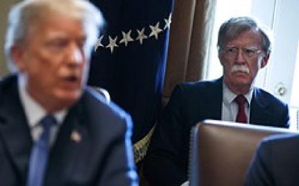 آمریکایی که دیگران را به عدم خرید نفت ایران مجبور میکند، کشوری سرکش است