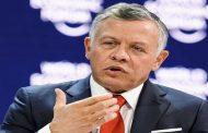 اینستاگرام/ پادشاه اردن خواستار کاهش تنش سوریه شد