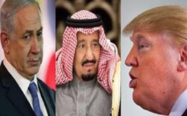 معنای درخواست ترامپ از عربستان برای افزایش تولید نفت