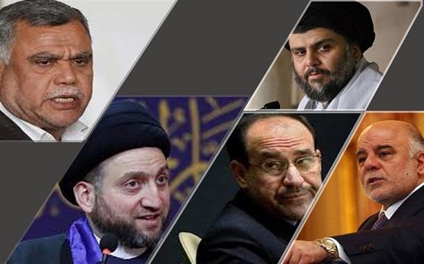 آرایش و زمینههای همگرایی ائتلافهای پارلمانی عراق