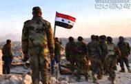 اینستاگرام/ پیروزی های بزرگ و تسلط کامل بر کل سوریه