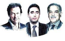 انتخابات پاکستان؛ مسائل و آرایش انتخاباتی
