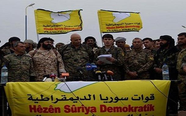 مذاکرات احزاب کرد سوریه؛ اهداف و روندهای آتی