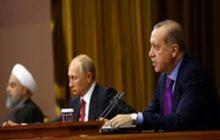 آمریکا چطور علیه ایران، روسیه و ترکیه «جنگ ترکیبی» به راه انداخته است؟
