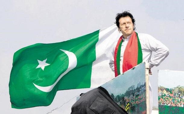 سیاست خارجی پاکستان تحت رهبری عمران خان
