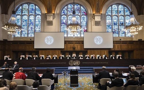 چشمانداز شکایت ایران از آمریکا در دیوان بینالمللی دادگستری