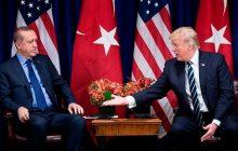 تنش در روابط آمریکا و ترکیه؛ دلایل، چشمانداز و فرصتها