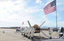 آثار و پیامدهای حقوقی تشکیل نیروی فضایی ایالاتمتحده امریکا