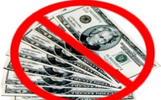 موریانه «اعتیاد به تحریم» چگونه پایه سلطنت دلار را سست می کند؟