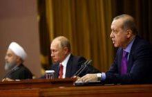 آیا اتحاد سهگانه ایران، ترکیه و پاکستان در حال تولد است؟