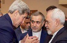 روایت «جان کری» از خواسته طرف ایرانی در «لوزان»