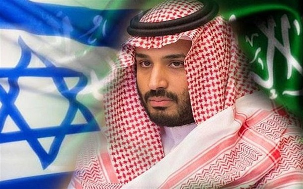 سیر صعودی روابط عربستان با اسرائیل؛ ریاض از تلآویو «گنبد آهنین» میخرد