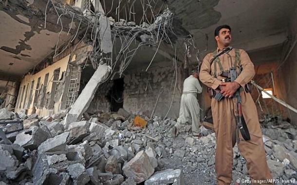 حمله سپاه به حدکا؛ سه پیام برای سه بازیگر