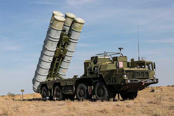 آمریکا و سامانه پدافندی S-400  روسیه؛ حساسیتها و اقدامات