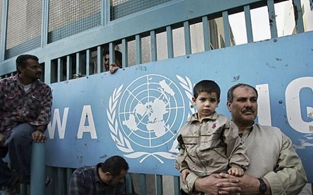آنروا و مسئله آوارگان فلسطینی؛ شاهکلید معامله قرن؟
