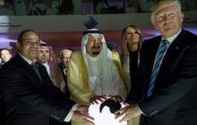 ناتو عربی-آمریکایی؛ سرآغاز نابودی جهان عرب