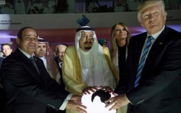 8797 - ناتو عربی-آمریکایی؛ سرآغاز نابودی جهان عرب