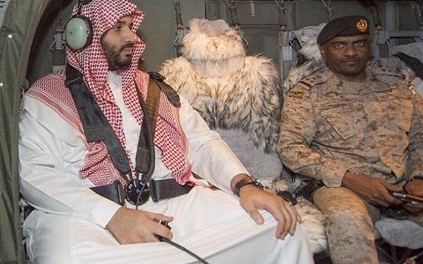 پیامدهای حمله عربستان به یمن برای آل سعود