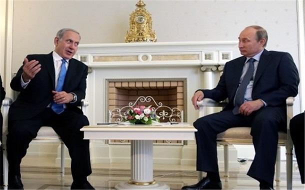 چالشهای امنیتی و سیاسی مناسبات روسیه و رژیم صهیونیستی