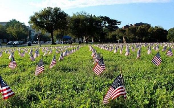 اینستاگرام/ 5520سربازآمریکا طی 9 ماه گذشته خودکشی کردند