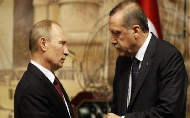 نگاه روسیه به ترکیه؛ یک تیر و چند نشان