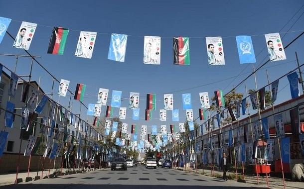 انتخابات پارلمانی افغانستان؛ مسائل و چالشها