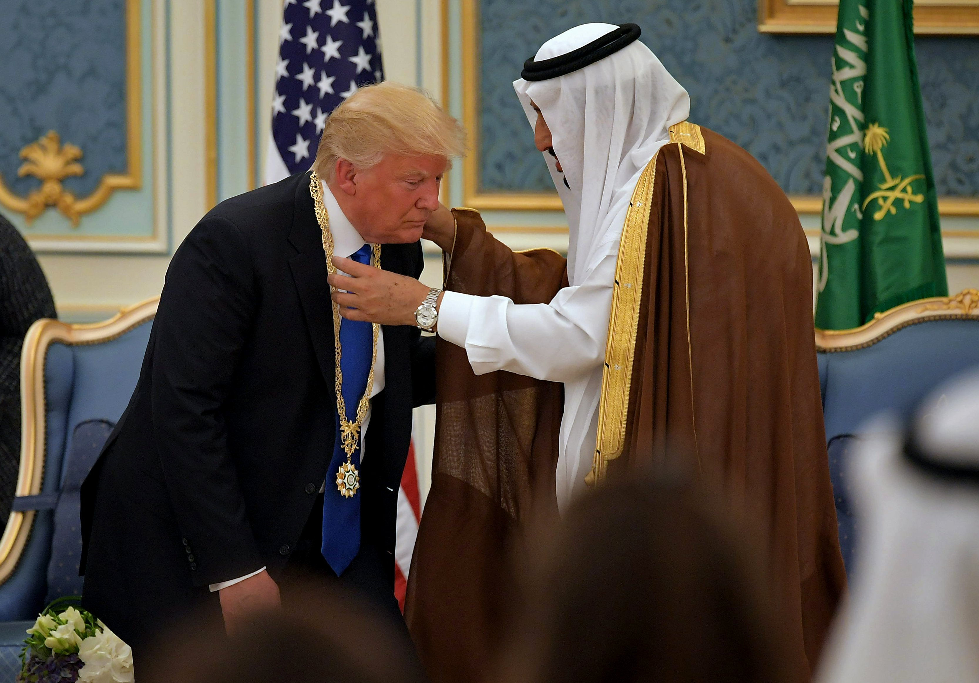 دلایل دوام روابط غرب و عربستان بعد از قتل خاشقچی