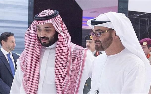 12897 6 - امارات و عربستان؛ فرادست، فرودست، رقابت؟