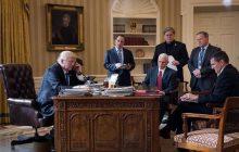 واکاوی نقش عوامل داخلی در شکل دهی به سیاست خارجی ترامپ