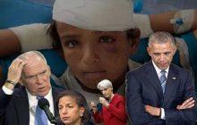 اینستاگرام/ تیم اوباما هم از جنایات در یمن صدایش در آمد