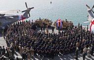 اهداف انگلیس از حضور گسترده نظامی مجدد در خلیج فارس