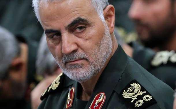 حاج قاسم؛ قویترین ژنرال غرب آسیا و معمار استراتژی قدرتمند ایران