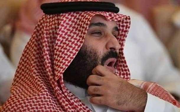پیامهای سفر خارجی محمد بن سلمان