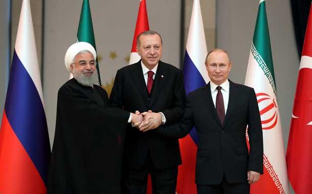 بحران سوریه و حیات مؤثر روند آستانه؛ چالشها و راهکارها