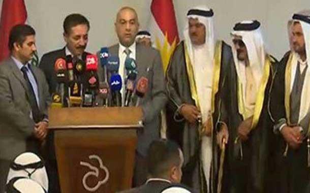 اهل سنت عراق و قبول واقعیت سیاسی دوره جدید