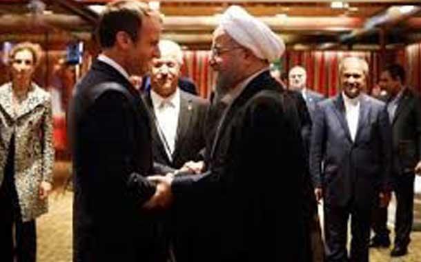 الگوی مطلوب روابط ایران و اروپا