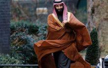 کاخ سفید یا کاخ سعود؟!