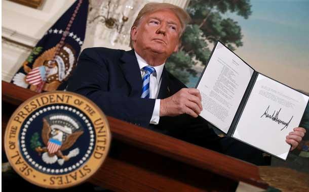ارزیابی موفقیت تحریمهای ضد ایرانی آمریکا