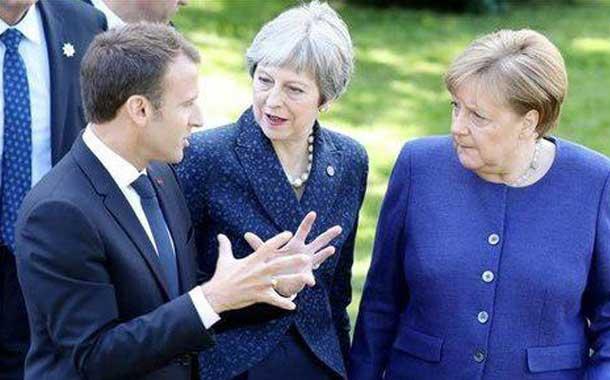شورای امنیت اروپایی؛ همگرایی منطقهای یا بحرانآفرینی بینالمللی؟