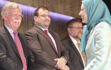 رد منافقین؛ چرا ایران باید فعالتر شود؟